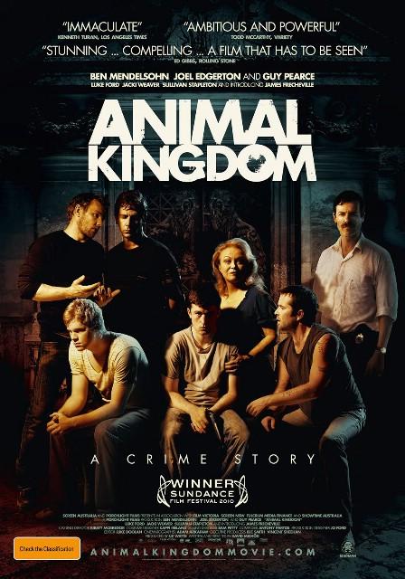 Filmoteka: Animal Kingdom / Životinjsko carstvo (2010)