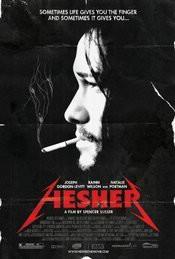 Filmoteka: Hesher / Hesher (2010)
