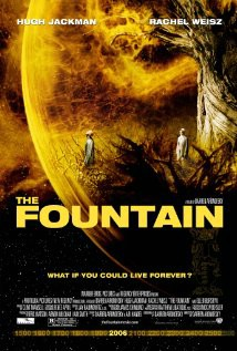 Filmoteka: The Fountain (fontana života)