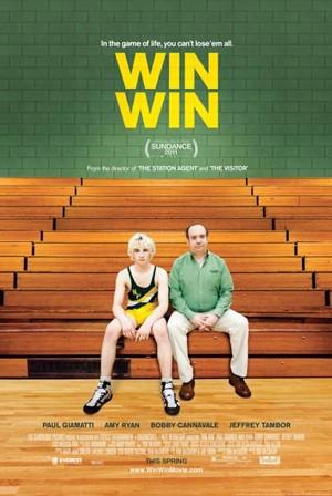 Filmoteka: Win Win / Ne možeš izgubiti (2011)