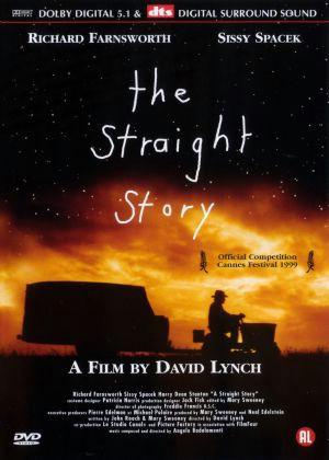 Filmoteka: The Straight Story / Prava priča (1999)
