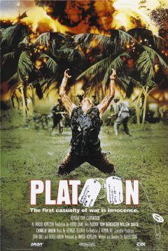 Filmoteka: Platoon / Vod smrti (1986)