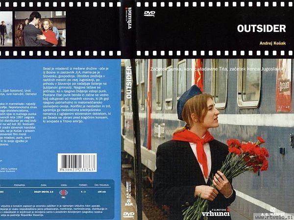 Filmoteka: Outsider