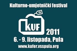 Kufer festival Pula