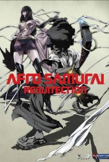 Filmoteka: Afro Samurai: Resurrection (Afro samuraj: Uskrsnuće)