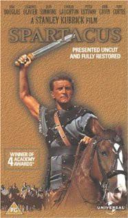 Filmoteka: Spartacus (Spartak)