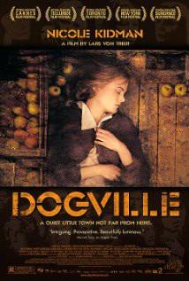 Filmoteka: Dogville