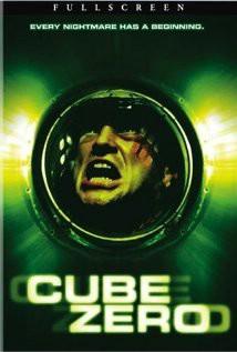 Filmoteka: Cube Zero (Početak)