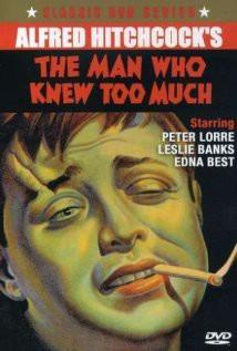 Filmoteka: The Man Who Knew Too Much 1934 (Čovjek koji je previše znao)