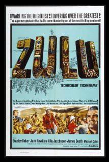 Filmoteka: Zulu