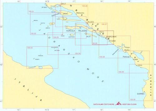 Novi Jadran - Moguć tsunami i novi otoci