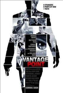 Filmoteka: Vantage Point (Točka prednosti)