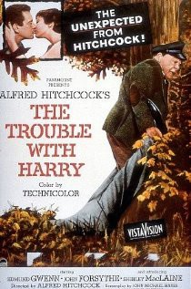 Filmoteka: The Trouble with Harry (nevolje sa Harryjem)