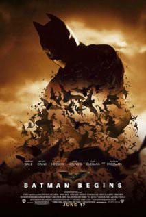 Filmoteka: Batman Begins (Batman početak)