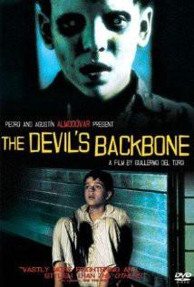 Filmoteka: El espinazo del diablo (Ðavolja kralježnica)
