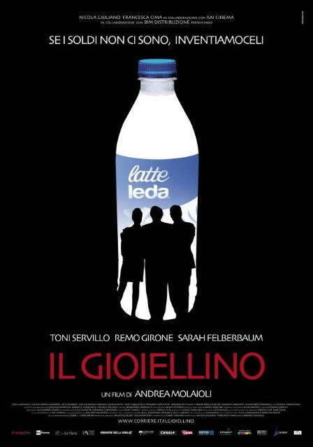 Filmoteka: Il gioiellino / Dragulj (2011)