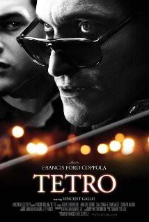 Filmoteka: Tetro