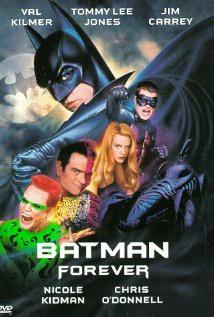 Filmoteka: Batman Forever (Batman zauvijek)