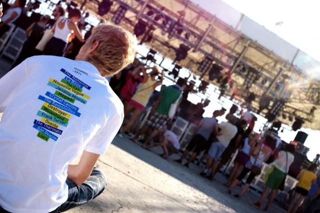 Drugi tjedan kolovoza rezerviran je za festival Terraneo!