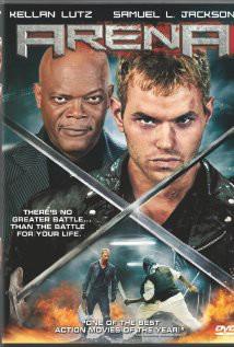 Filmoteka: Arena / Arena (2011)