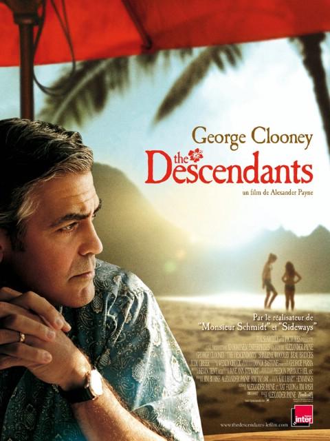 Filmoteka: The Descendants / Nasljednici (2011)