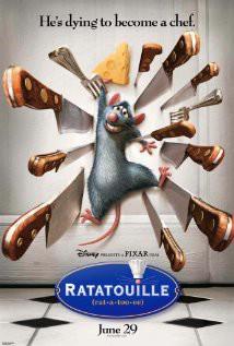 Filmoteka: Ratatouille(Juhu-hu)