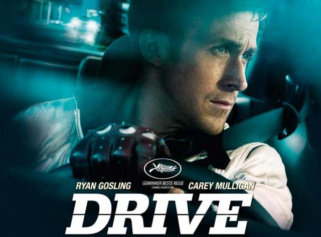 Filmoteka: Drive / Vožnja (2011)