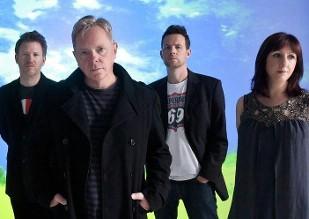 New Order potvrdili nastup na Exit festivalu 2012.