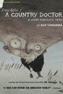 Filmoteka:  Kafka Inaka Isha (Seoski liječnik Franza Kafke)