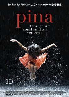 Filmoteka: Pina (2011)