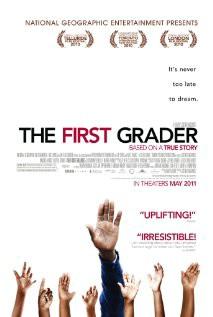 Filmoteka: First Grader / Prvašić (2010)