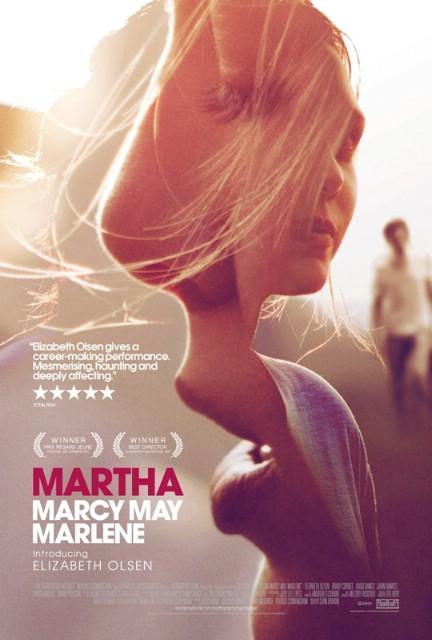 Filoteka: Martha Marcy May Marlene(2011)