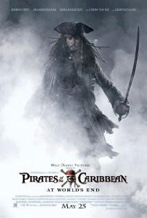 Filmoteka: Pirates of the Caribbean: At World`s End (Pirati s Kariba: Na kraju svijeta)