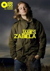 Mozart elektronike James Zabiela (UK) @ Stereo Dvorana, Rijeka, 17.02.2012.