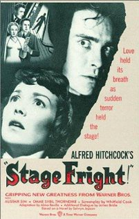 Filmoteka: Stage Fright (Trema)