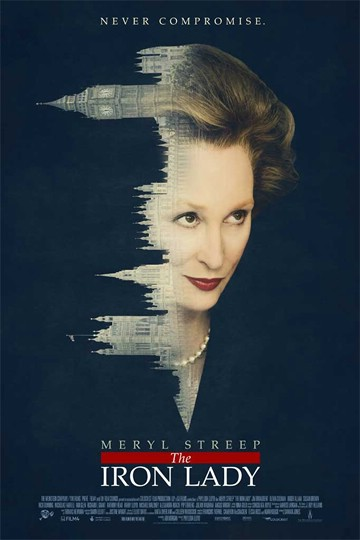 Filmoteka: The Iron Lady / Željezna dama (2011)