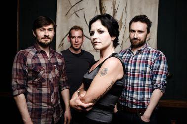 The Cranberries potvrdili nastup na INmusic festivalu 2012!