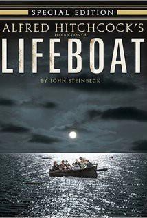 Filmoteka: Lifeboat (Čamac za spašavanje)
