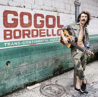Gogol Bordello se pridružuju programu INmusic festivala 2012!