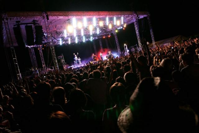 Prvi paket festivalskih ulaznica za Terraneo - rasprodan!