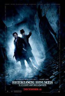 Filmoteka: Sherlock Holmes: A Game of Shadows (Sherlock Holmes - Igra sjena)