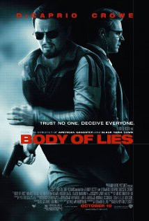 Filmoteka: Body of Lies (Tijelo od laži)