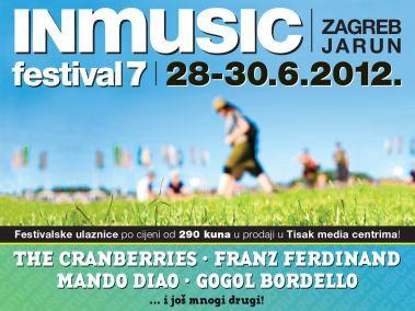 INmusic festival poklanja NULTI DAN 28. lipnja!