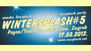 Wintersplash