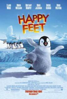 Filmoteka: Happy Feet (Ples malog pingvina)