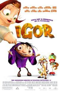 Filmoteka: Igor