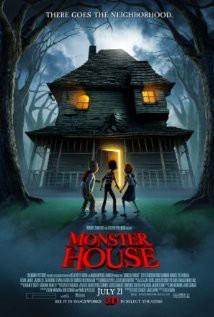 Filmoteka: Monster House (Kuća monstrum)