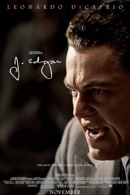 Filmoteka: J. Edgar (2011)