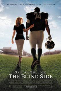 Filmoteka: The Blind Side (Priča o prvaku)