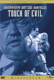 Filmoteka: Touch of Evil (Dodir zla)